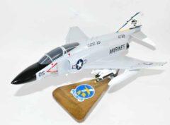 VMFAT-201 Hawks 1968 F-4J Model