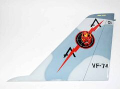VF-74 Be-Devilers F-14 Tomcat Tail