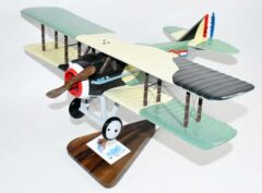 103rd Aero Squadron SPAD S.XIII Model