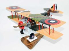 94th Aero Squadron SPAD S.XIII Model