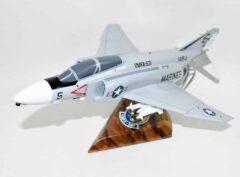 VMFA-531 GREY GHOSTS 1454 F-4B Model