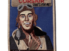 That New Corsair! Get Em Up for the Navy Patch