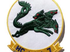 HC-7 Sea Devils Patch