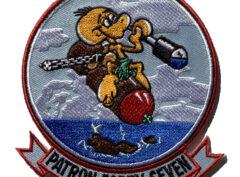 VP-47 1st Insignia 1948-1964 Patch
