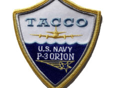 Tacco P-3 Orion Patch
