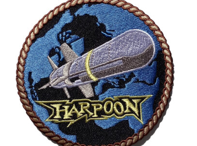 Harpoon Patch