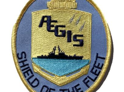 Aegis Shield of the Fleet Patch