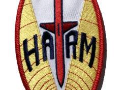 HARM Patch