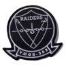 VMGR-352 Raiders Patch –No Hook and Loop