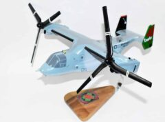 VMM-363 Red Lions 2020 MV-22 Model