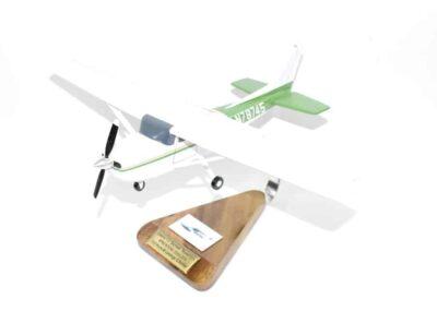 Cessna 172 Skywarriors Model