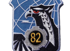 Republic of Vietnam Air Force 82nd Tactical Wing Patch