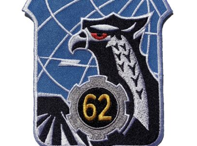 Republic of Vietnam Air Force 62nd Tactical Wing Patch