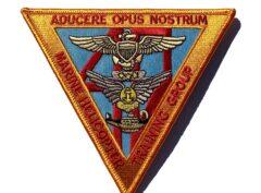 Marine Aircraft Group MAG-40 – No Hook & Loop