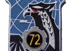 Republic of Vietnam Air Force 72nd Tactical Wing Patch
