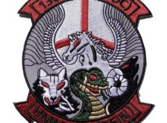 13th MEU (SOC) HMM-161 (REIN) Patch