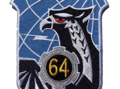 Republic of Vietnam Air Force 64th Tactical Wing Patch