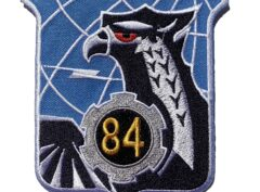 Republic of Vietnam Air Force 84th Tactical Wing Patch