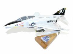 VMFA-531 GREY GHOSTS 1982 F-4N Model