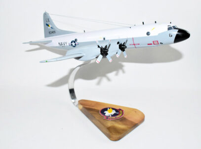 VP-11 Proud Pegasus (153428 - 1979) P-3B Model