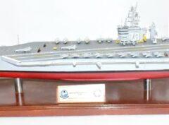 USS George Washington CVN-73 Aircraft Carrier Model