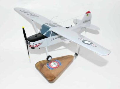 USAF Pacific Air Forces L-19 Birddog Model