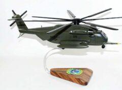 HMH-464 Condors 1990 CH-53E Model