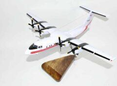 DHC-7 Dash 7 US ARMY Model