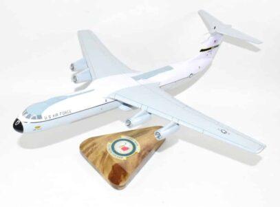 732d Military Air Squadron (MAS) C-141b Model