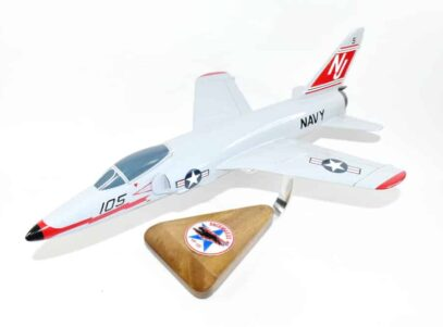 VF-121 Pacemakers 1961 F3H Model