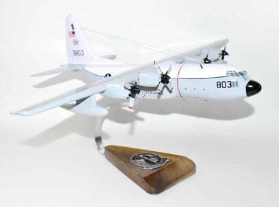 VMGR-252 Otis 1987 KC-130F Model