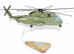 HMH-462 Heavy Haulers (1970 YF-7) CH-53D Model
