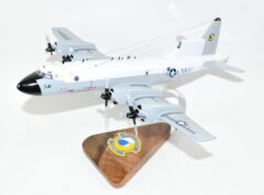 Naval Weapons Test Squadron Pt Mugu P-3 Model