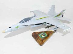 VFA-105 Gunslingers 2003 F/A-18C Model