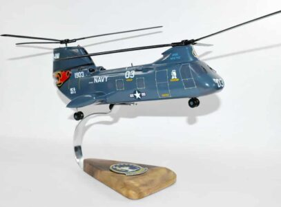 HC-6 Chargers 151903 CH-46 Model