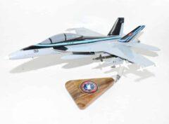 Top Gun Fighter's Weapon School F/A-18F Model