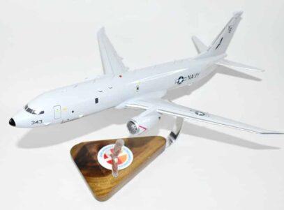 VP-1 Screaming Eagles 2019 P-8A Model