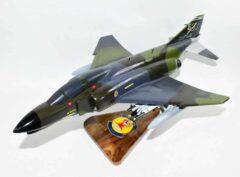 334th Fighter Squadron 1987 Seymour Johnson AFB F-4E Model
