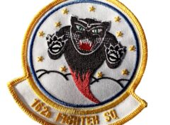 162D FIGHTER SQUADRON