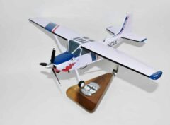 Super Dog II L-19 Birddog Model