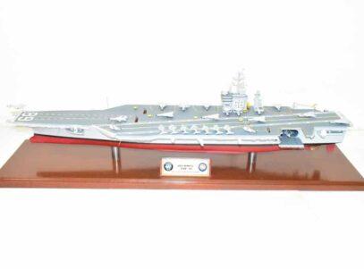 USS Nimitz CVN-68 Aircraft Carrier Model 36″