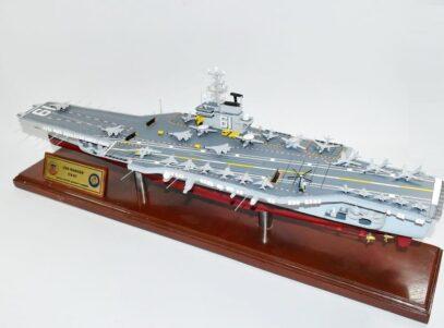 USS Ranger CV-61 Aircraft Carrier Model 36 inches
