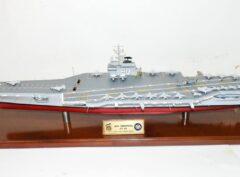 USS Saratoga CV-60 Aircraft Carrier Model