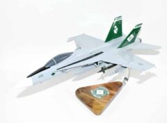 VMFAT-101 Sharpshooters 2018 USS Lincoln F/A-18C Model