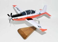 Redstone Arsenal US Army T-6d Model