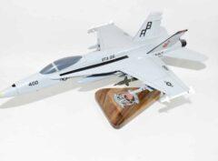 VFA-86 Sidewinders USS America 1989 F/A-18C Model