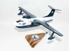 VP-50 Blue Dragons 5498 P5M Model