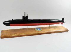 USS Boston SSN-703 Submarine Model