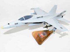 VMFA-142 Flying Gators 2005 FA-18A Model