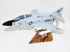 VMFA-232 Red Devils 1969 F-4J Model